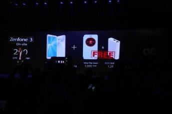 Zenfone 3 Price ZE520KL On-Site Promo