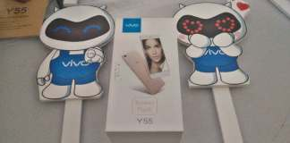 Vivo Y55 Philippines