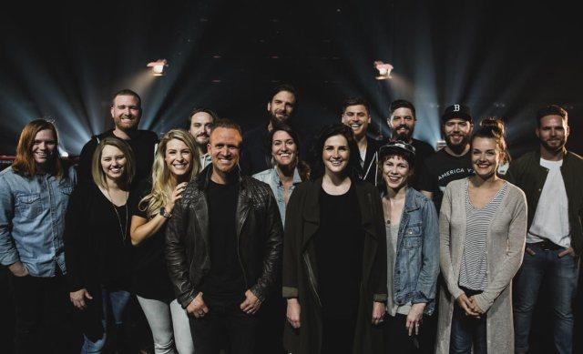 Bethel Music Band