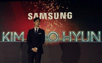 Kim Soo Hyun, Cover