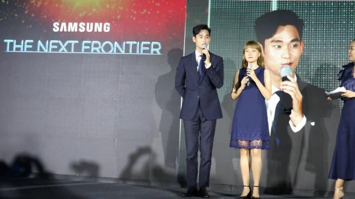 Kim Soo Hyun in Manila 5