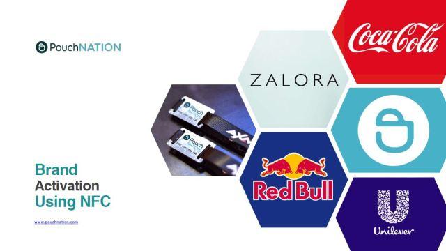 Brand Activation - PouchNATION Philippines