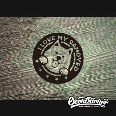 11-11cm-Die-cut-Pet-Animal-Stickers-Cute-Dog-Vinyl-Stickers-Funny-Samoyed-Car-Front-Window-4.jpg