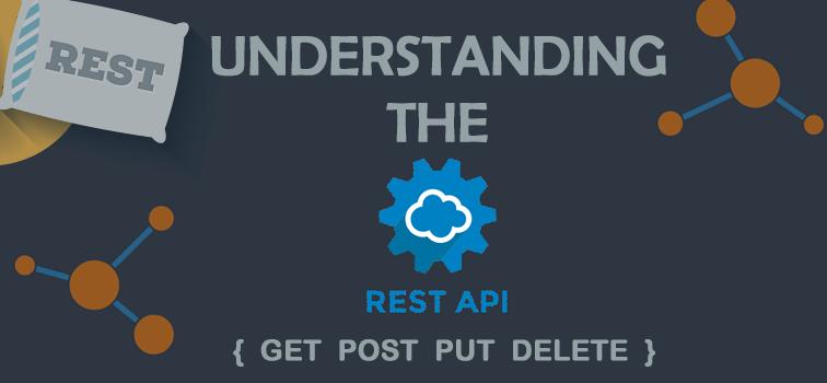 Understanding the RESTful API Methods