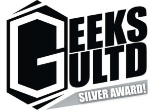 We would like to award this product our Silver Award! Exceptionally a superb product!