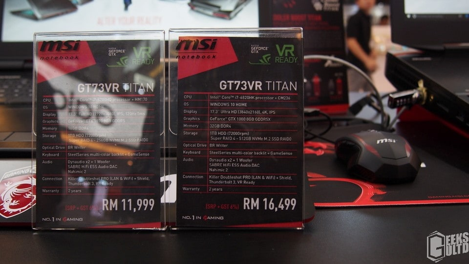 MSI 30th Anniversary Launch18