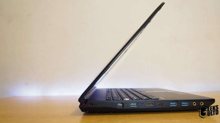 MSI GP62-2QE Gaming Laptop Review: Worth it?