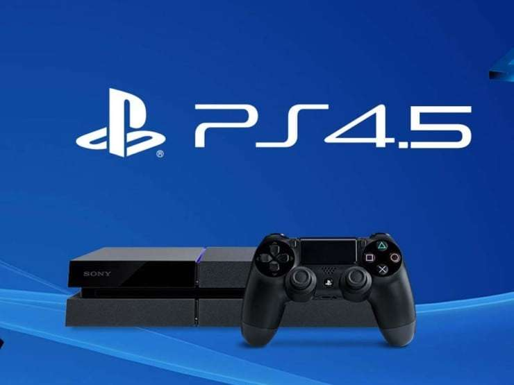 Sony PlayStation 4K Neo's Release Date Accidentally Leaked by Distributor