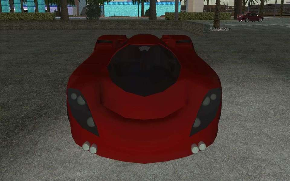 5 Game Cars That Never Made it to Real World