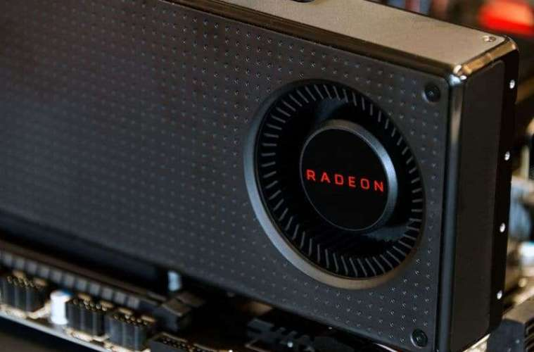 AMD Radeon RX 470 and RX 460