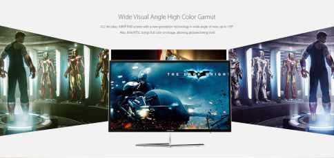 Teclast X22 Air Screen Promo