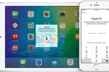 Apple Adding New Security Features In iOS 10