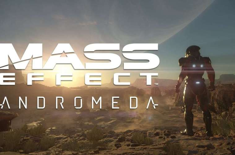 "Mass Effect: Andromeda is Being Developed in Full Swing - ""Amazing"" Work Being Done"