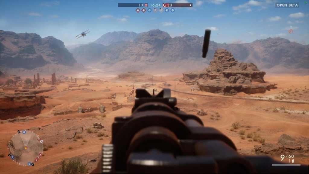 Battlefield 1 Beta Impressions & Screenshots - Is it good?