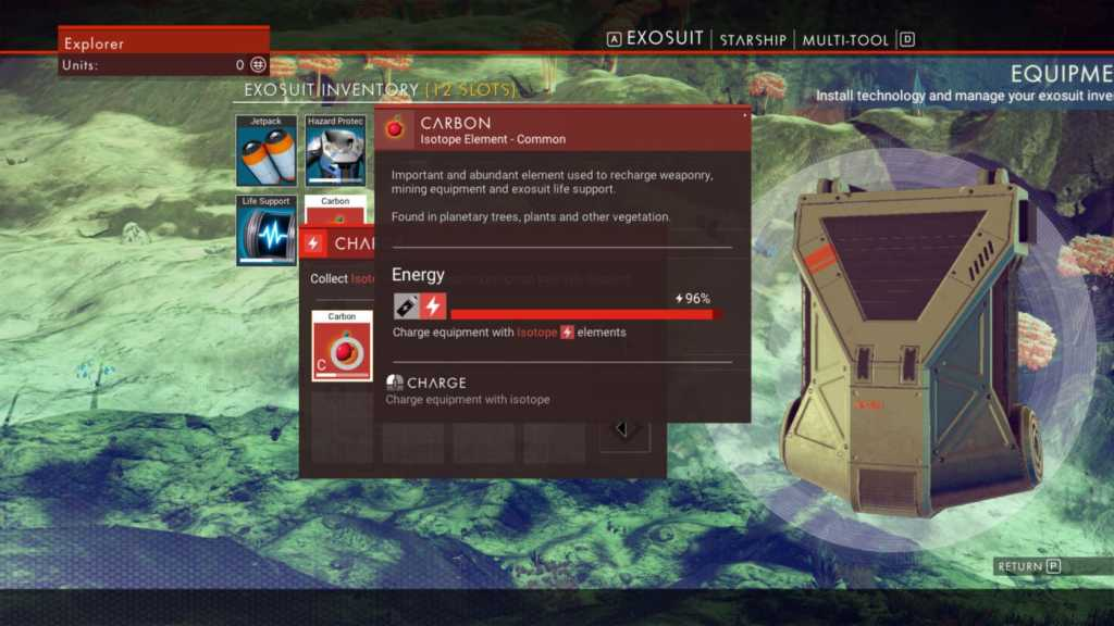 No Man's Sky Review - Is It Really That Good?