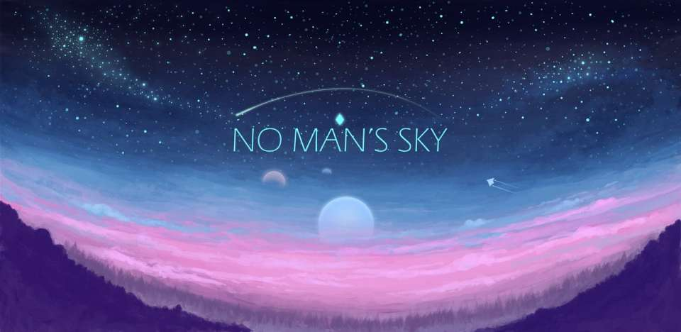 Here's The Story Behind No Man's Sky - In the Words of Sean Murray