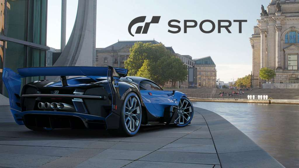 Gran Turismo Sport Delayed, No New Release Date Mentioned