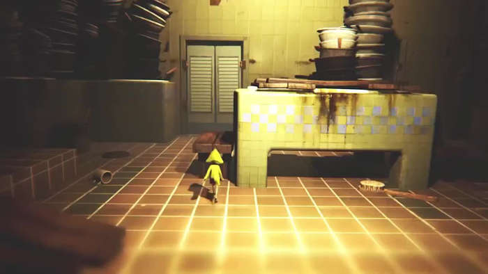 Prepare to Get Terrified by Little Nightmares from Bandai Namco