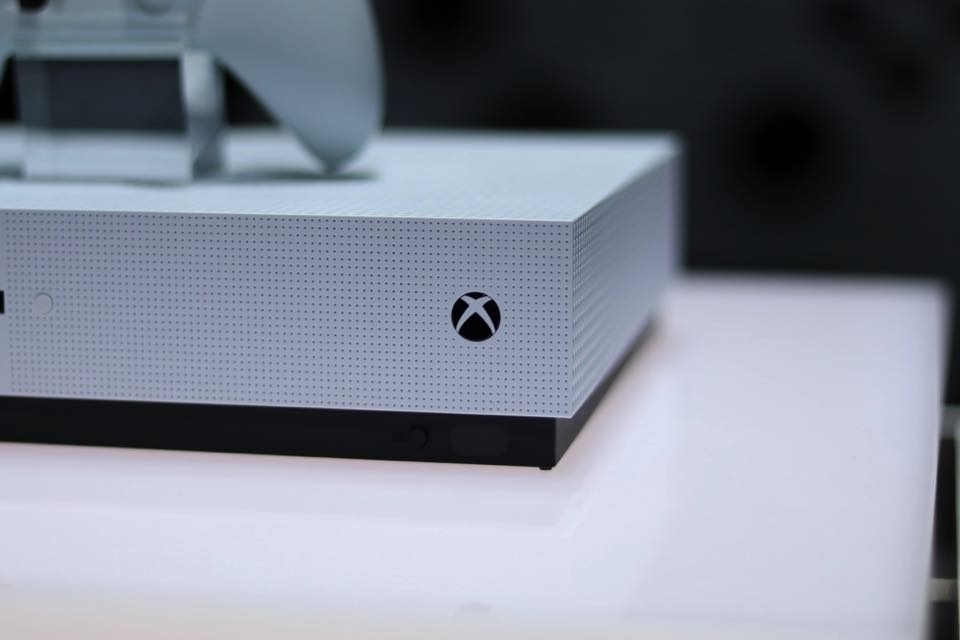 Why You Should Upgrade to the Xbox One S