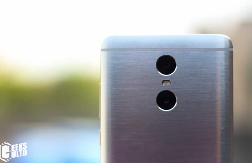 Xiaomi Redmi Pro Review: The Dual-Camera Setup