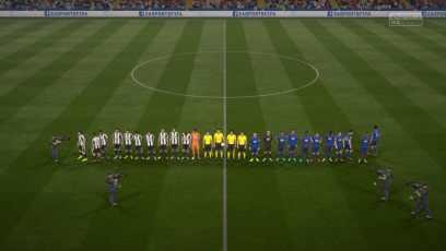 FIFA 17 Demo #25