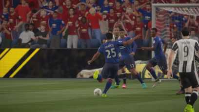FIFA 17 Demo #18