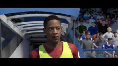FIFA 17 Demo #15