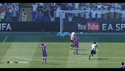 FIFA 17 Demo #4