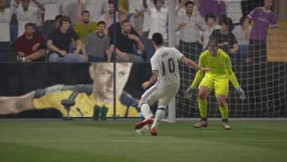 FIFA 17 Demo #1