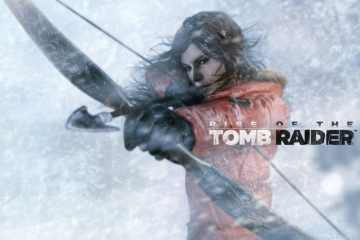 PlayStation Shows off Gorgeous 4K Gameplay Trailer of Rise of the Tomb Raider on PS4 Pro