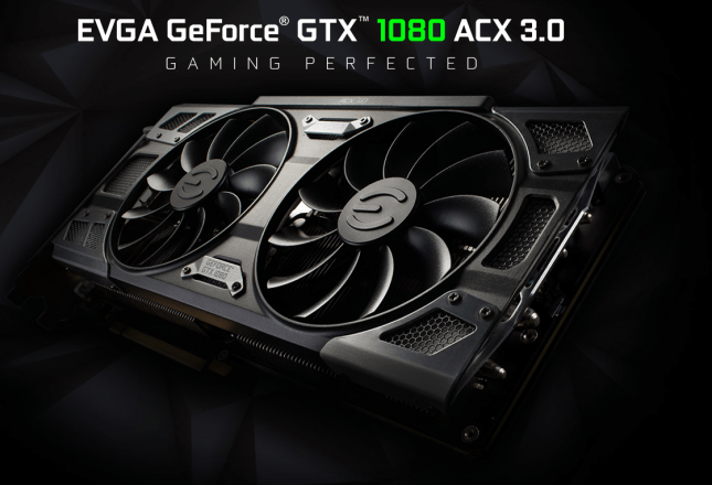 Another EVGA GTX 1080 FTW Explodes, EVGA isn't happy