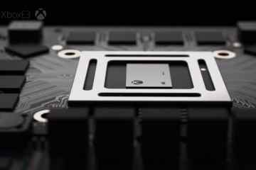 "Xbox Scorpio's Specs Are ""Beefier Than Expected"", According to Halo Director Frank O'Connor"