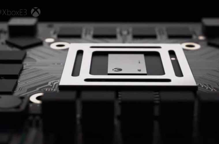 """Xbox Scorpio's Specs Are """"Beefier Than Expected"""", According to Halo Director Frank O'Connor"""