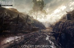 """Battlefield 1's First DLC """"They Shall Not Pass"""" Getting Revealed Next Week; Teaser Trailer is Out"""