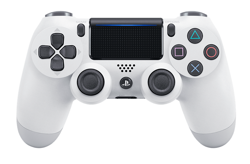 Sony Officially Announces Glacier White PlayStation 4 Slim