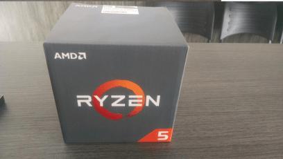 AMD Ryzen 5 Early Purchase 1