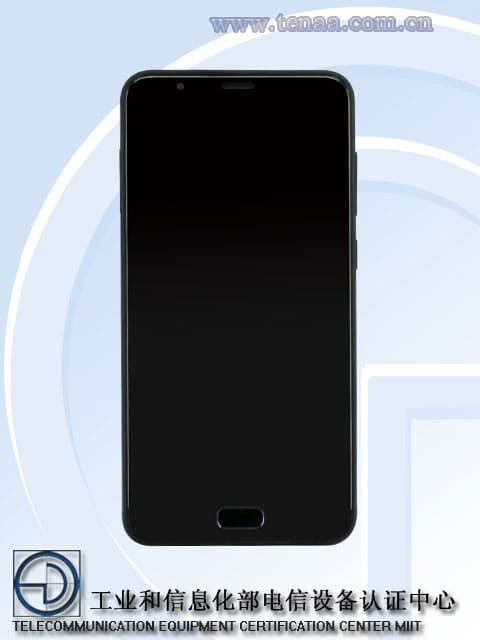 Asus ZenFone Go 2 Images and Specs Leaked Through TENAA Documentation