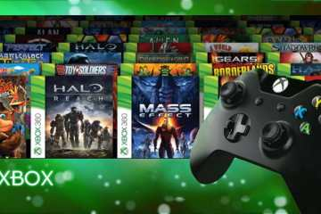 Two New Games Added to Xbox One Backward Compatibility List