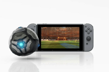 Rocket League Officially Coming To Nintendo Switch This Year, With Cross-Platform Multiplayer