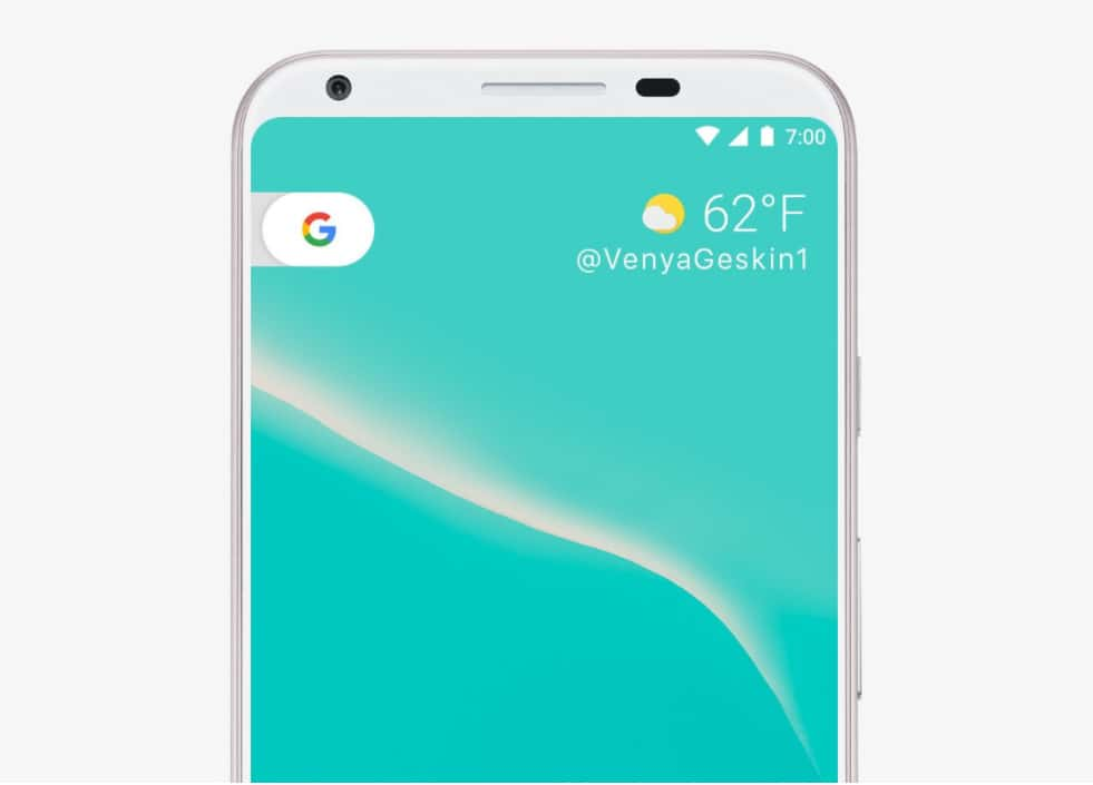 This Google Pixel 2 Concept Looks Absolutely Gorgeous