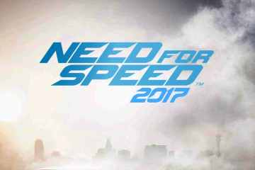 Upcoming Need for Speed is Set in Las Vegas, According to EA's Teaser Image