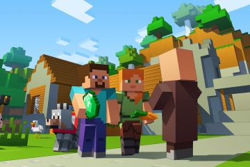 "Minecraft ""Better Together"" Update Very Unstable, Players Reporting Glitching, Crashes & Dashboard Lag"