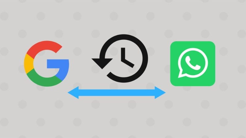 How To Download Whatsapp Backup From Google Drive - Geek