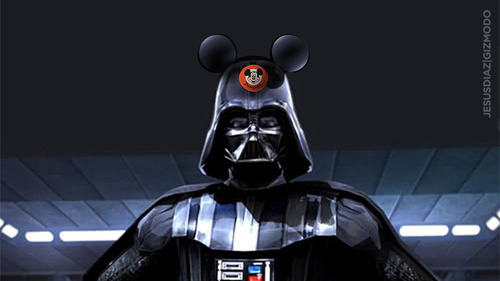 DarthMouse