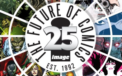 IMAGE COMICS CELEBRATES 25TH ANNIVERSARY WITH RCCC HOMECOMING DANCE
