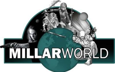 Netflix Has Aquired Comic Company, Millarworld!