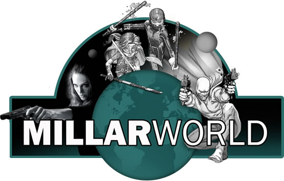 Netflix Has Aquired Comic Company, Millarworld!