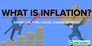What is Inflation? Definition, Type, Cause
