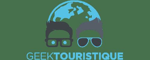 Geek Touristique