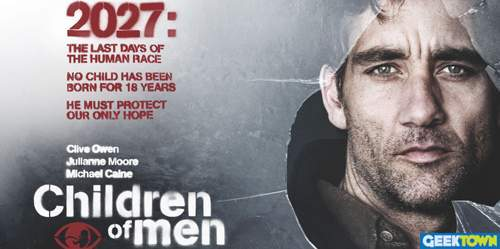 Children of Men TV Series